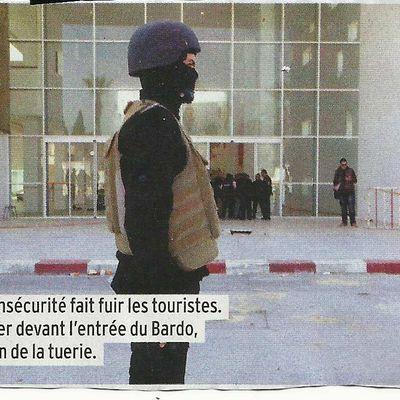 Je suis Tunis