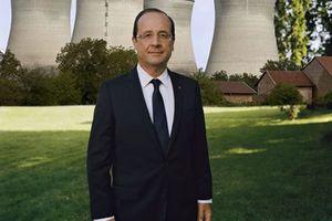 Transition énergétique : les « élus du nucléaire »