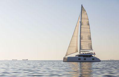Sunreef Yachts présente deux nouveautés, en exclusivité mondiale, au Cannes Yachting Festival 2021