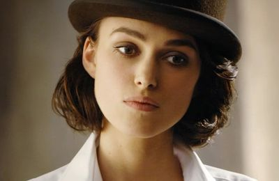 Keira Knightley - Une actrice qui ira loin