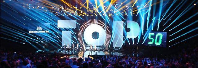 M6 fête les 30 ans du Top 50 dès le mardi 21 octobre