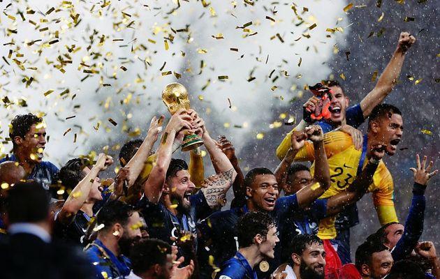 La Coupe du Monde FIFA © 2018 en 10 lignes #10