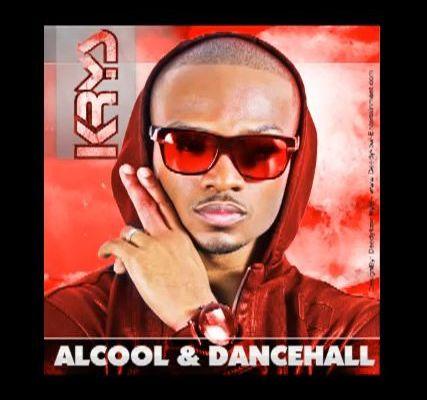 [DANCEHALL] KRYS - ALCOOL & DANCEHALL - 2012