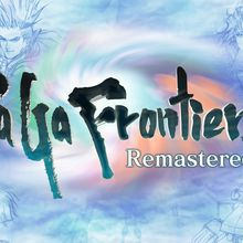 [Test] SaGa Frontier Remastered
