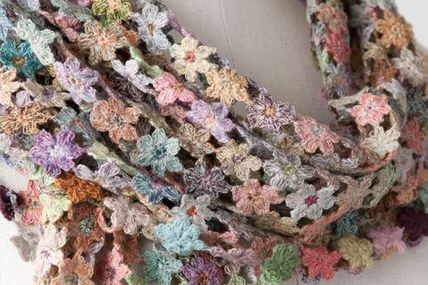 Sophie Digard croche