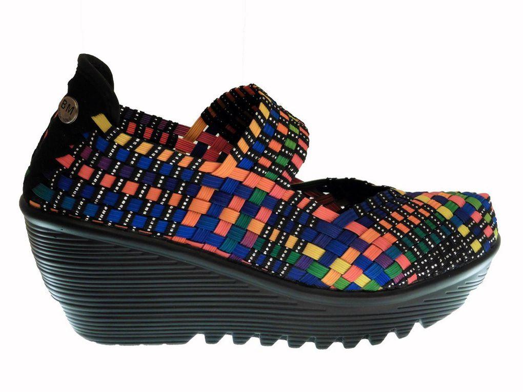 Chaussures Bernie Mev à Paris