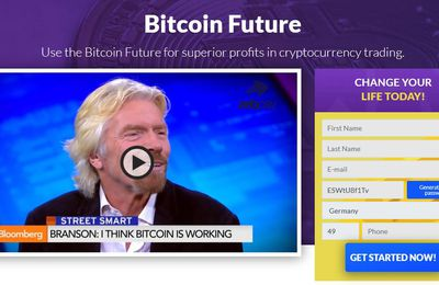 The BitCoin Future Reviews - A Crypto Goldmine or Another Trading Scam? *Must Read*