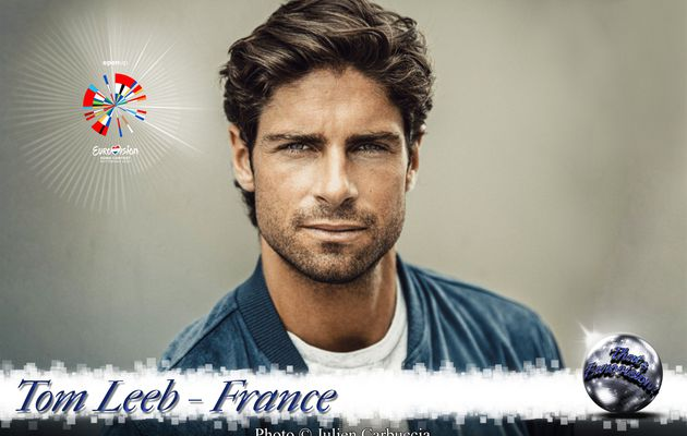 France 2020 - Tom Leeb (The Best In Me )