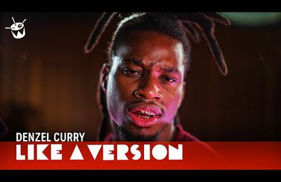 Rage Against The Machine 'Bulls On Parade' par Denzel Curry