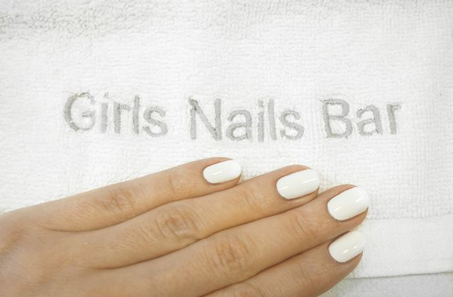 Girls Nails Paris