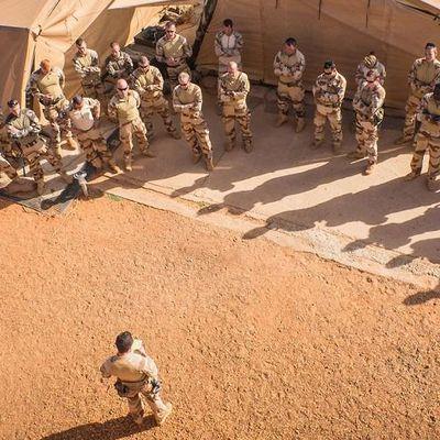 Des camps d'entraînement militaire du MAK au Tchad ?