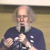 Quand Hubert Reeves parle de chemtrails