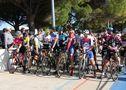 LA  ROCHELLE. CYCLO-CROSS  ESPOIRS/SENIORS
