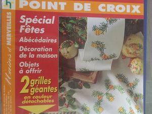 1,50€ la revue ou 10€ les 7 HFDP