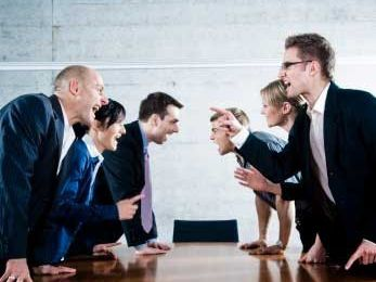 Subject 1 : WORKPLACE CONFLICT : Classification Based on Level of Analysis and Relationship (Part 2)