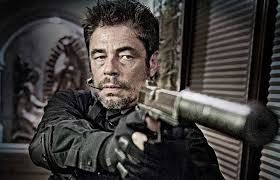 Sicario 2, la guerre des cartels  ( Sicario: day of the soldado )