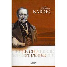 Extrait du livre d'Allan Kardec, Le ciel et l'enfer, selon le spiritisme, UN ATHEE