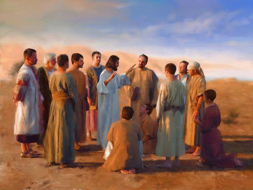 Evangile du Jeudi 08 Juillet « Donnez gratuitement » (Mt 10, 7-15) #parti2zero #evangile
