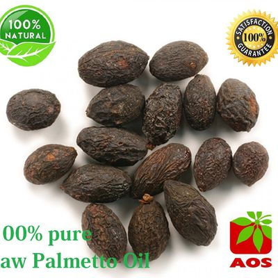 What is Saw Palmetto Oil?