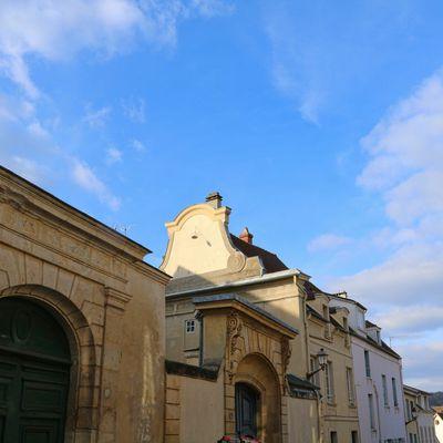 Rue Baudin..
