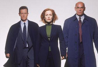 The X-Files: Espérance, Renaissances, Confiance (Génération Séries)
