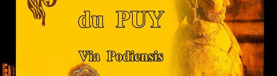 COMPOSTELLE  -  2013  -  CHEMIN du PUY  -  VIA PODIENSIS