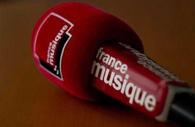 """""""42ème Rue"""" fait son show coûte que coûte ce lundi e en direct du Studio 104 sur France Musique"""