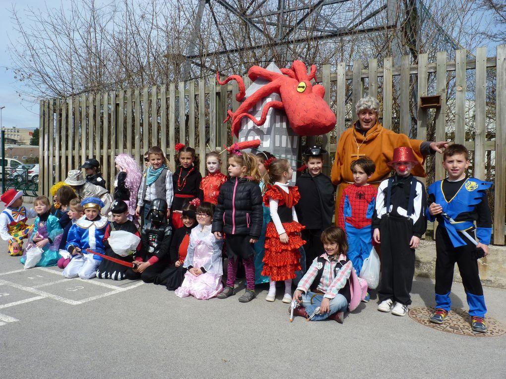 Photos du carnaval
