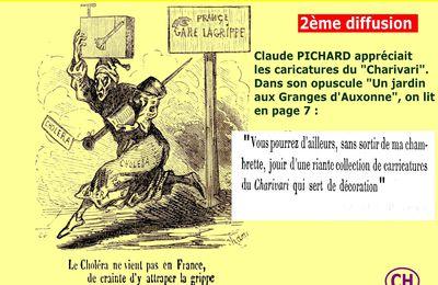 CHARMOY-CITY : RELIRE CLAUDE PICHARD POUR GARDER LE MORAL - du 2 novembre 2020 (J+4338 après le vote négatif fondateur)