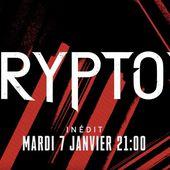 Saison 2 inédite de la série Krypton dès le 7 janvier sur Syfy. - Leblogtvnews.com