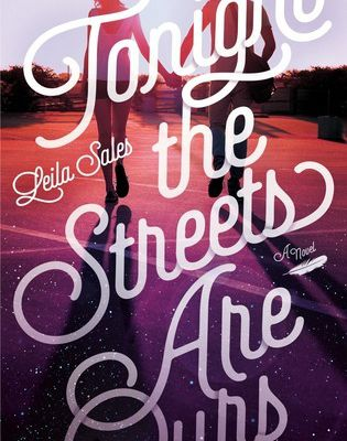 Free Young Adult Story Tonight the Streets Are Ours