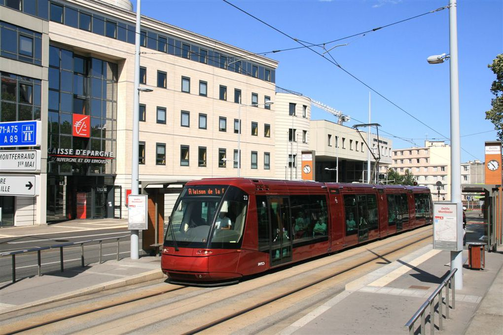 Album - Tramways de France