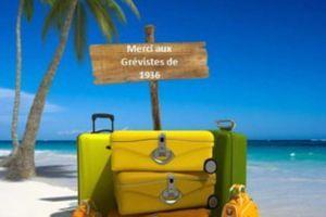 Bonnes vacances à tous !!!