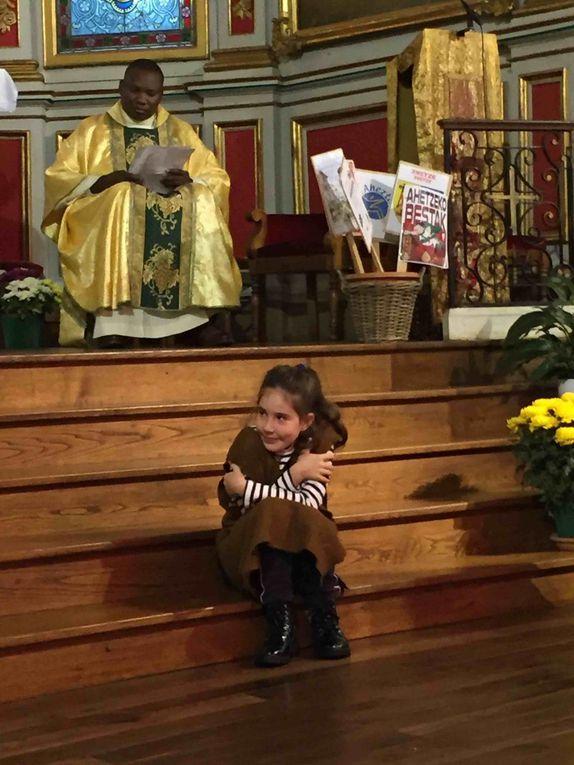 Messe patronale Eglise Saint Martin 10/11/2019