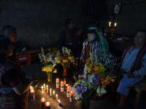 04/12/2015: de Panajachel à Mixco Viejo
