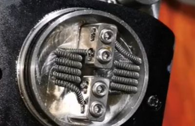 Tuto - Build - Comment faire son Claptoniac coil ?