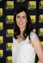 Mathilde Lemaire, lauréate du prix du reportage Radio France 2014
