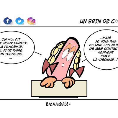 Le BASvardage (4)