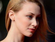 Beauté Hitchcockienne : Sarah Gadon