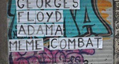 Besançon : Mobilisation contre les violences et discriminations policières