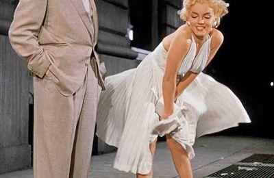 7 cosas que nos enseñó Marilyn Monroe
