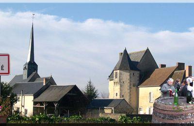 Info Mairie de St-Pierre-de-Chevillé