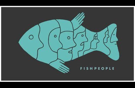 Projection du dernier film Patagonia - FISHPEOPLE