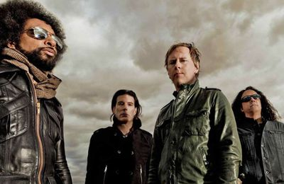 Nouveau titre d'ALICE IN CHAINS So far under