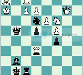 Jeux sur mobile - iChess - Chess Puzzles/Tactics