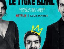 The White Tiger (2021) de Ramin Bahrani