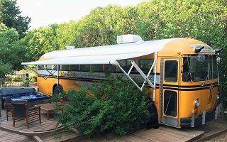 Le Bus de la Grande Lauzade