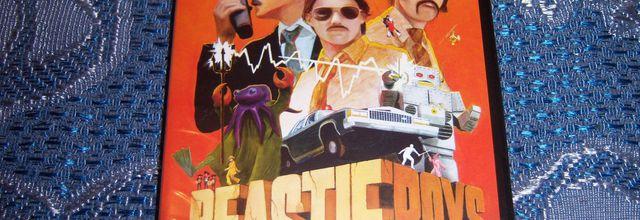 Video anthology - Beastie Boys