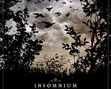 Insomnium - One with sorrow