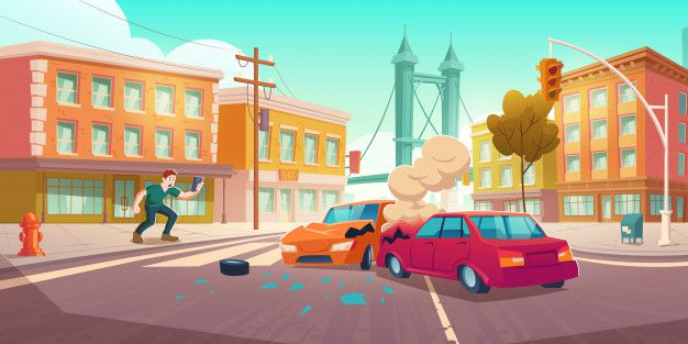 Should I Contact an Attorney for a Car Accident in Tampa Bay?